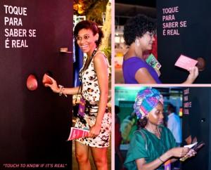 breasts, poster, pr, social media, marketing, stunt