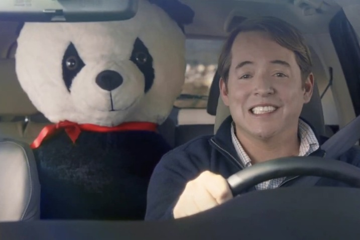 Honda Gets It Right With Ferris Bueller Tribute