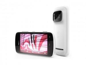 A 41 Megapixel PR stunt by Nokia?