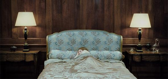 Sleeping Beauty Julia Leigh Emily Browning PR stunt