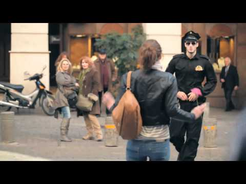 Nice PR Campaign for Nivea France