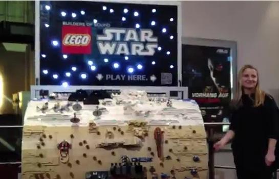 lego star wars episode one stunt