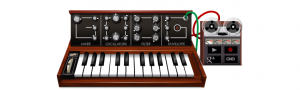 Google Doodle commemorates Robert Moog's birthday