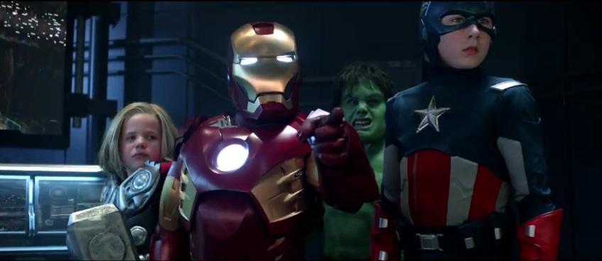 The Avengers Assemble A Killer Marketing Plan
