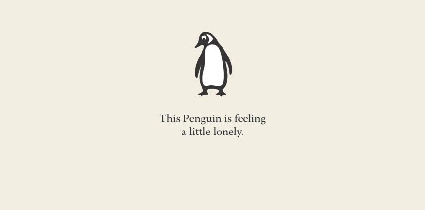 Impress a Penguin 1