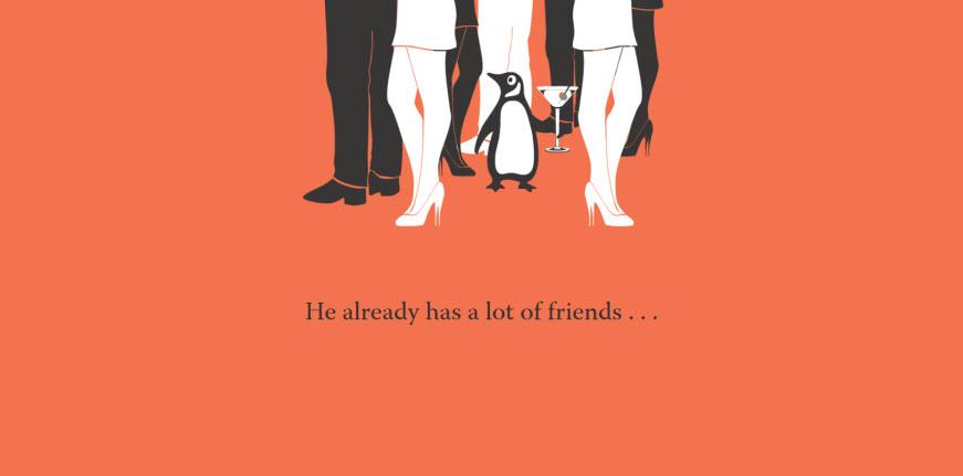 Impress a Penguin 2