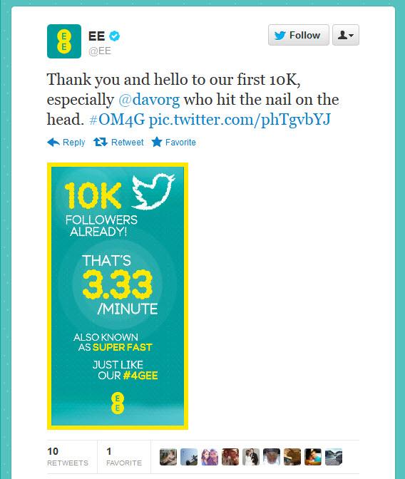 EE 3 Twitter 10k