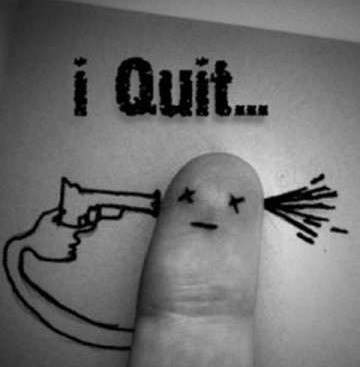 """""""Why I'm quitting PR"""" – an anonymous parting shot"""