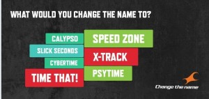 Fastrack names