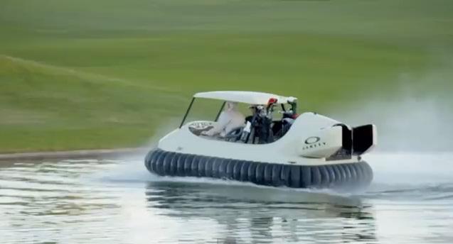 bubbas hover pr stunt masters golf