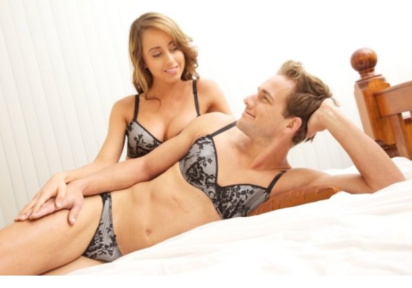 Australian clothing brand launches sexy underwear for men | PR ...