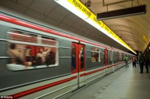 Blog - Prague underground