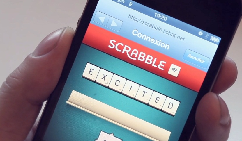 Scrabble gave public free Wi-Fi, but only if they could spell ...