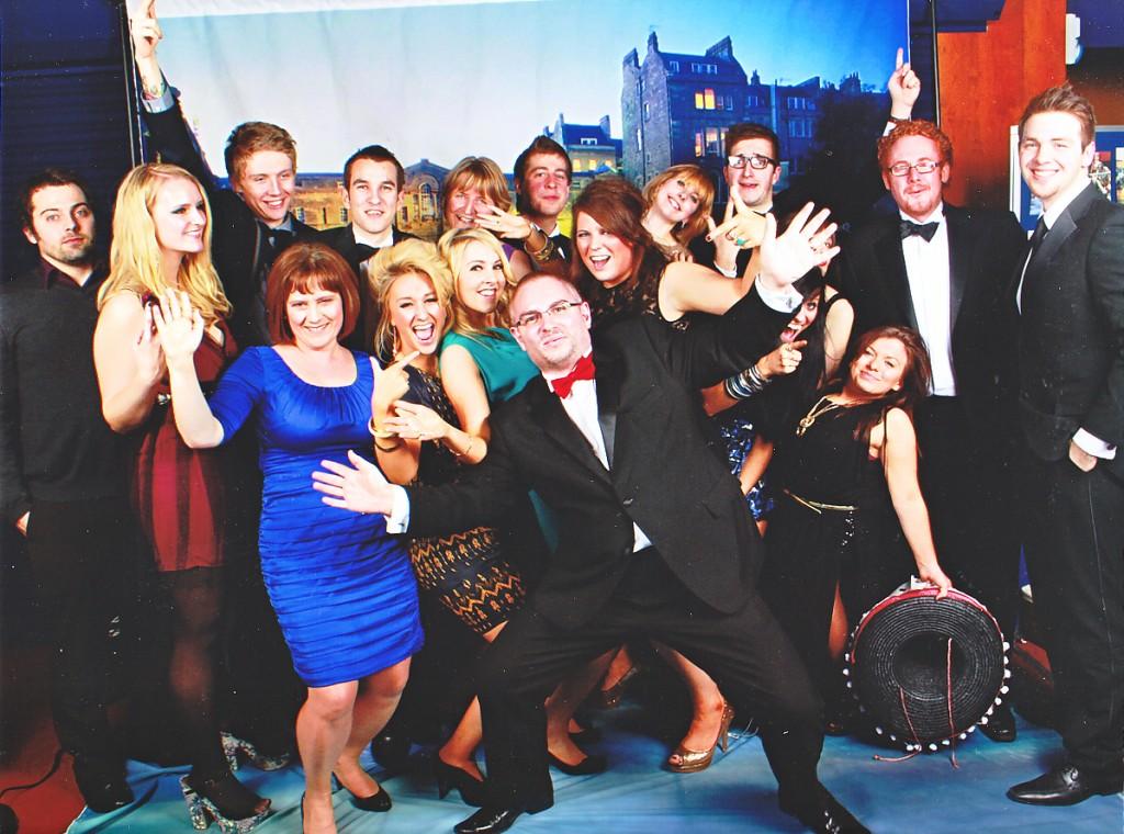 The Team Xmas 2010