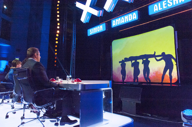 Attraction uses amazing PR to win Britain's Got Talent