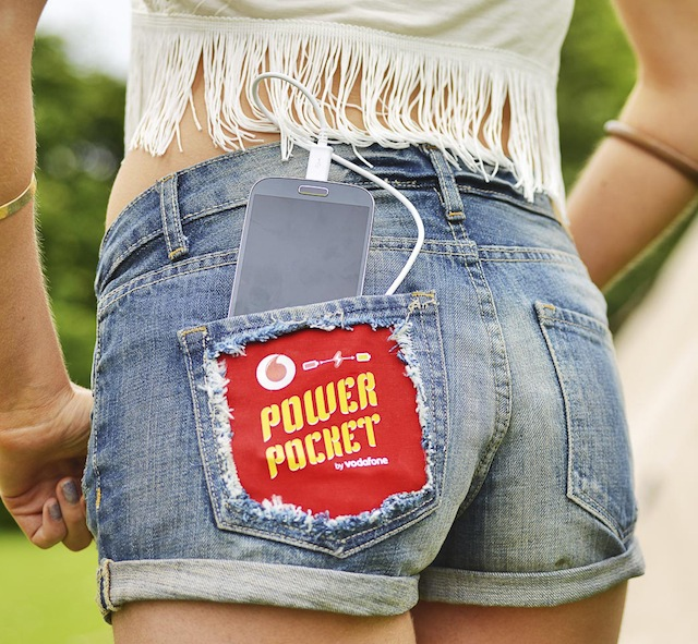 vodafone-power-shorts pr stunt