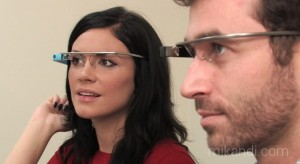 """I've come to fix your computer…""  The world's first Google Glass Porn"