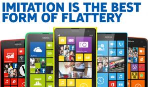 Blog - Nokia Hashtag