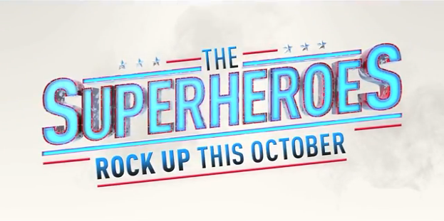 MNet Movies Superhero Month