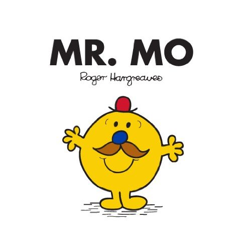 Mr Mo