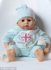 Blog - Baby George