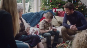 Harvey Nichols sparks Twitter buzz with tongue-in-cheek Christmas ad