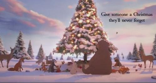john lewis 2013 ad christmas