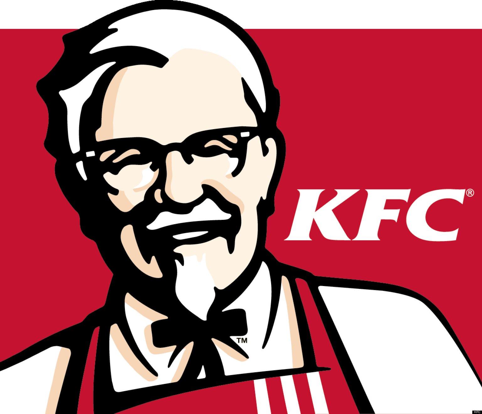 Cluckin' Hell it's a KFC Candle