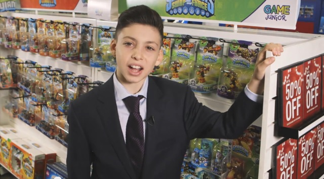Game Junior Advisor 2