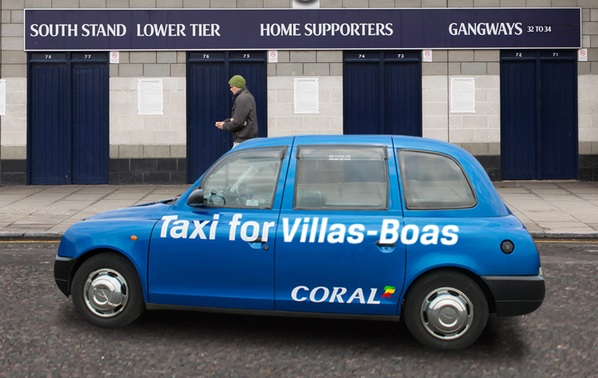 Taxi AVB