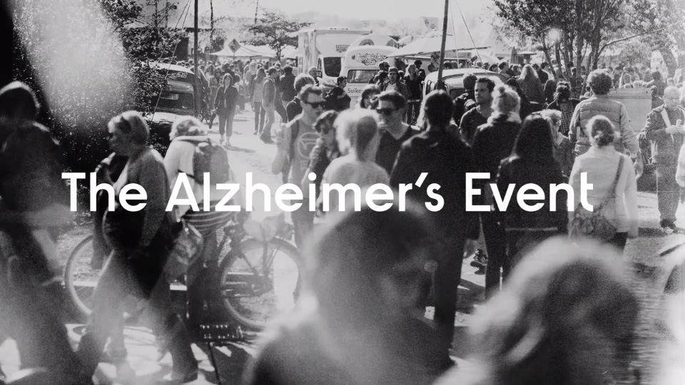 Alzheimer Nederland promotes awareness by confusing Facebook users