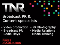 TNR - Creative content specialists