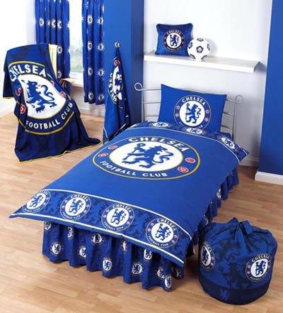 Chelsea Bedroom