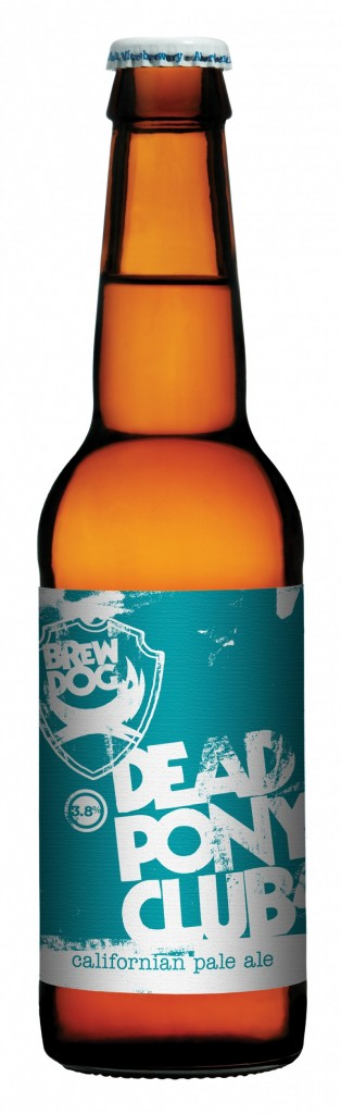 DeadPonyClub beer brewdog