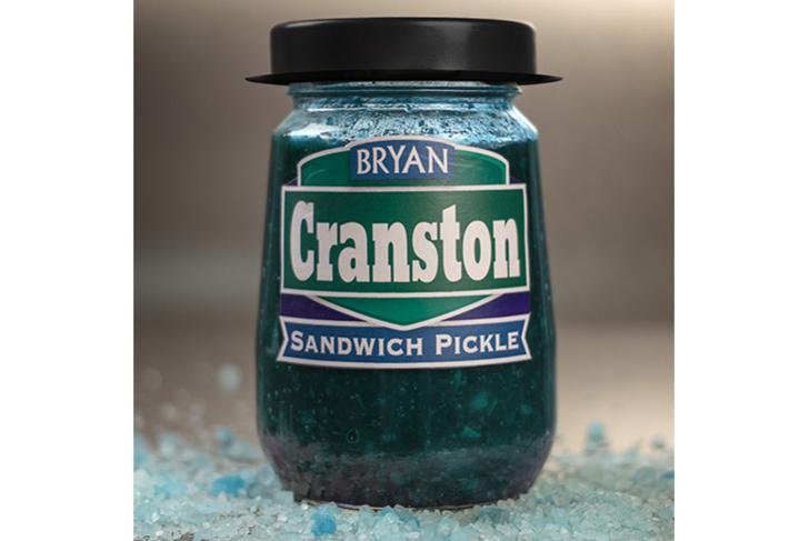 cranston pickle