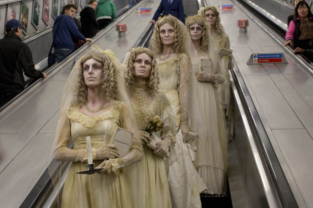 Great Expectations What-the-Dickens Miss Havisham
