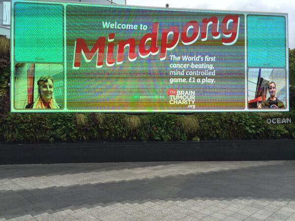 Mind Pong 2