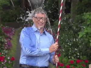 'Ice Bucket Challenge' raises millions for ALS
