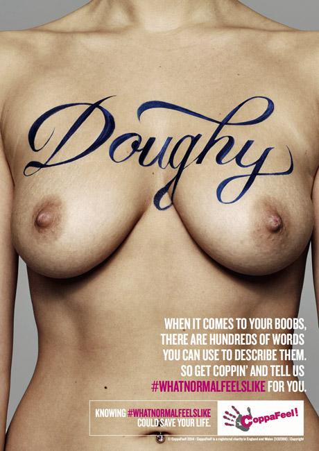 Coppafeel Doughy