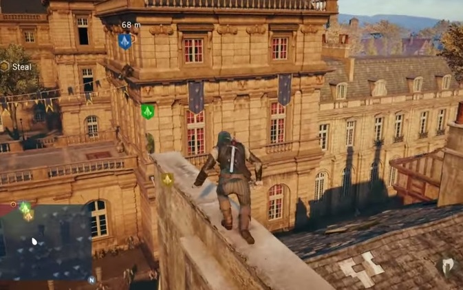 'David Attenborough' leads a celebrity team through new Assassin's Creed co-op mode