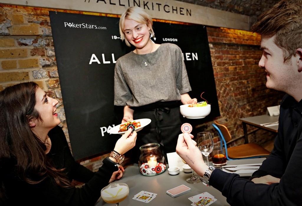 All-In Kitchen Pokerstars 3