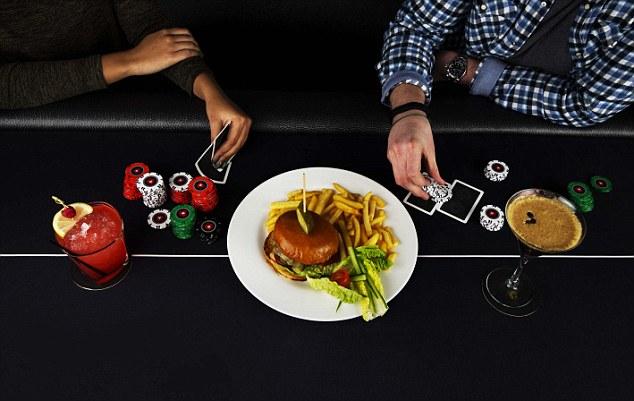 All-In Kitchen Pokerstars