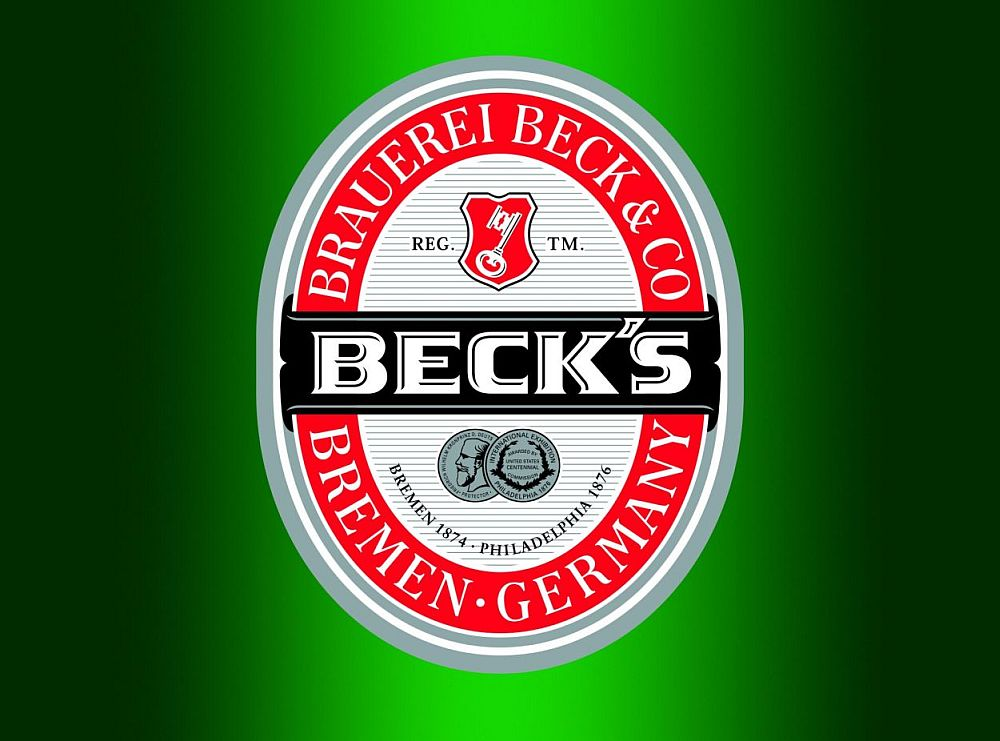 Beck'speriment to challenge men to keep their partner in a clothing store