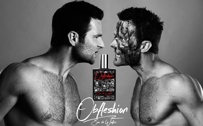 Now TV celebrate the release of season 6 of The Walking Dead by creating a perfume that repels zombies