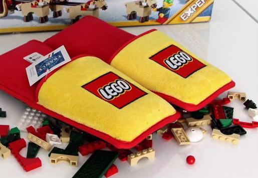 LEGO make every parents christmas dreams come true
