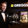 Roll Up! Greggs offers candlelit dinners on Valentine's Day