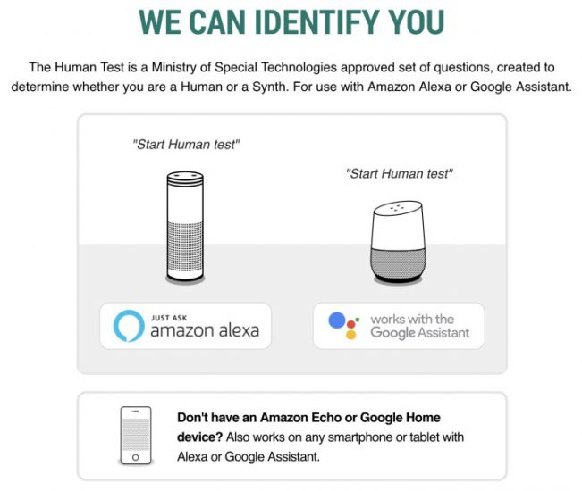 Channel 4 launches 'Synth test app' with Amazon Echo and