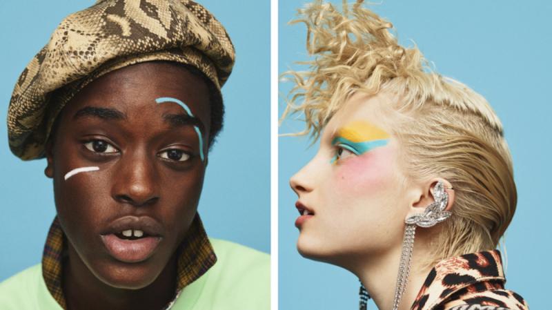 you can now buy a 58 piece crayola makeup collection pr examples