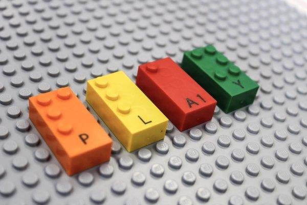 Lego launches Braille Bricks to help blind children learn through
