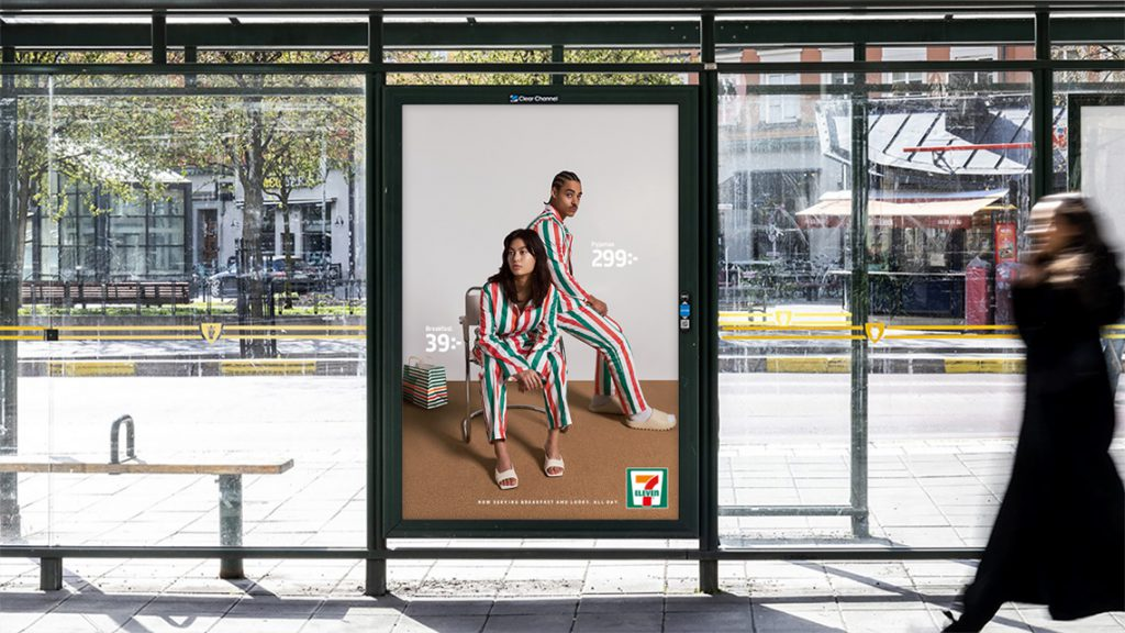 Is 7 Eleven Open On Christmas Day 2021 7 Eleven Launches Pyjama Set To Promote All Day Breakfast Famous Campaigns